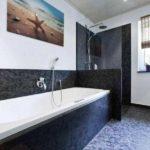 Sanita - koupelna