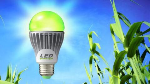 Blízká budoucnost LED osvětlení