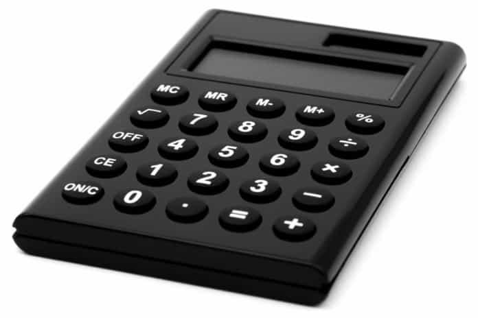 Finanční kalkulačka bydlení