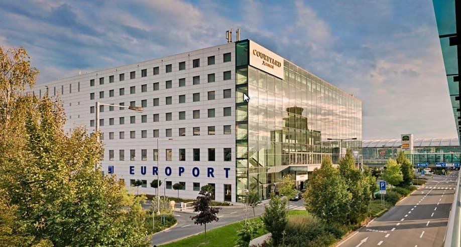 Guardian SunGuard High Selective (Europort)