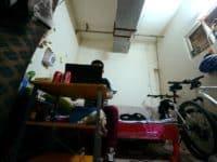 Nová pracující třída - Žije v atomových krytech pod zemí, na dražší bydlení nemá peníze
