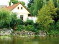 Venkovské zahrady – každá je originál HOME Bydlení 15.7.2016