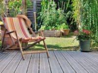 Vybírame dlažbu do zahrady HOME bydlení 8.7.2016