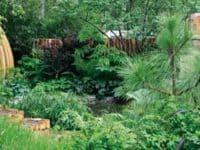 Zahrada plná dětských tajemství HOME Bydlení