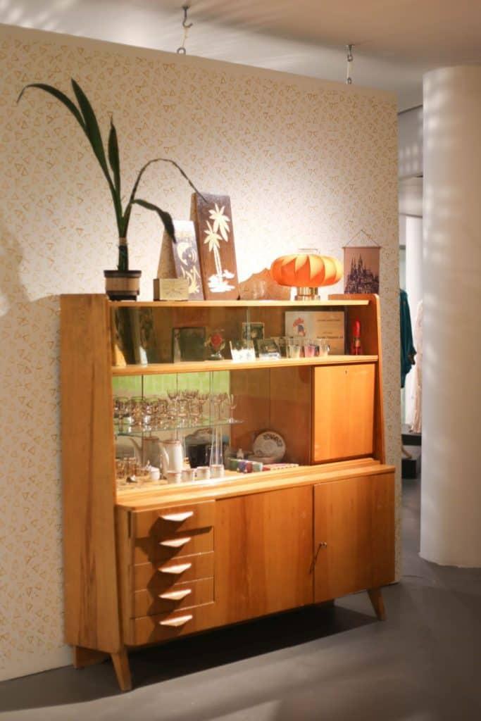 Retro nábytek (retro_023)
