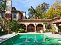Pozoruhodný dům v němž 30 let bydlel Mel Gibson HOME-bydlení 1.9.2016