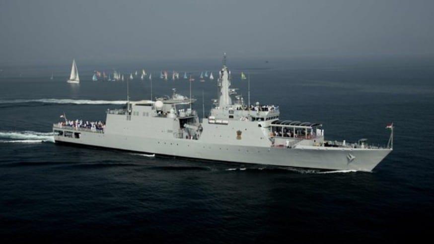 Alukov: Civilní technologie, které vyhoví i armádnímu námořnictvu