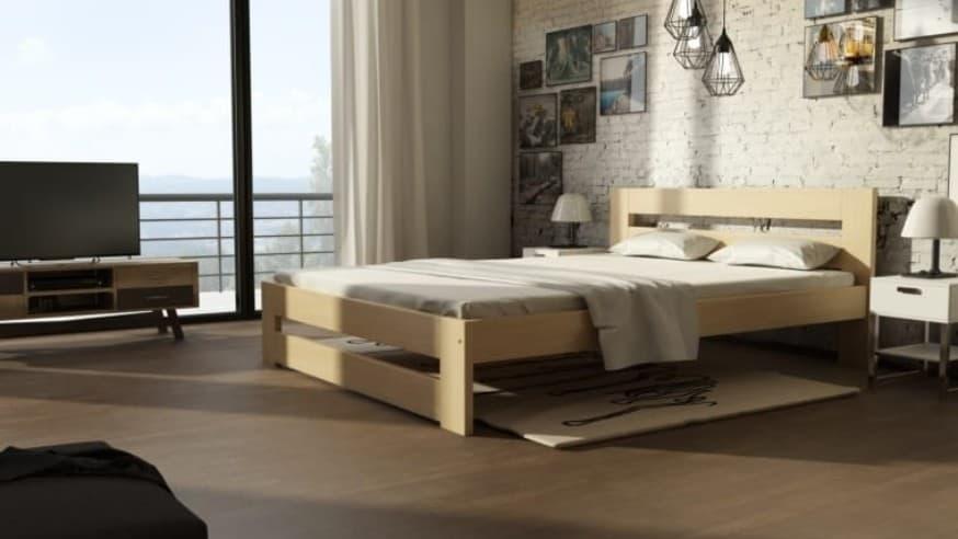 Výběr postele snapnutým rozpočtem? Málo místa? Vyřešíme!