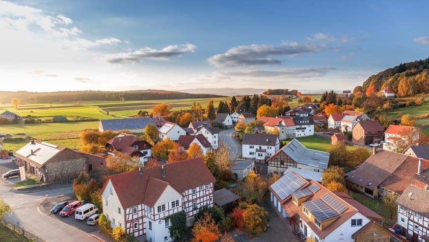 Třetině Čechů nevyhovuje, jak bydlí