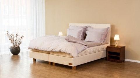 5 pravidel pro výběr nové postele