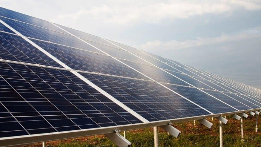 Tip na výlet: Navštivte sluneční elektrárny