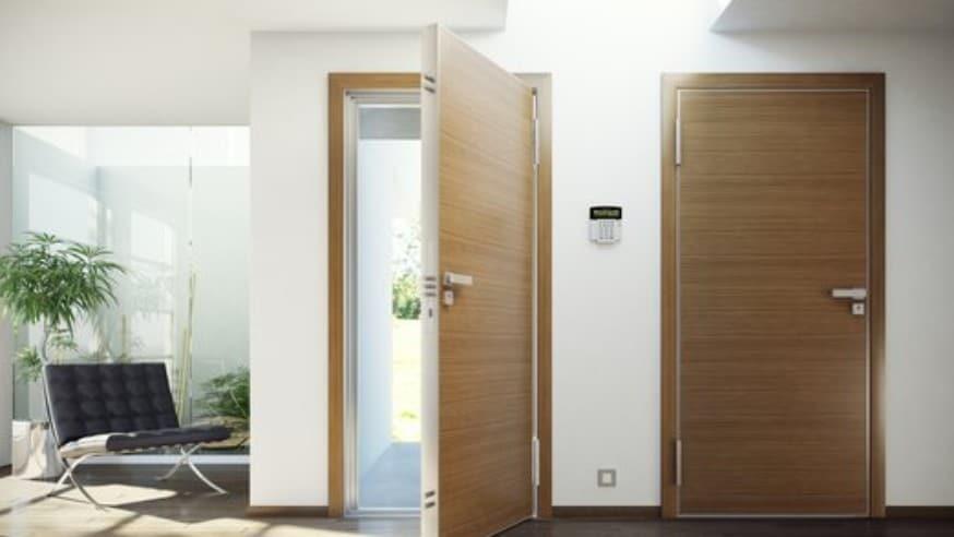 Vstupní bezpečnostní dveře vybírejte pečlivě – jak?