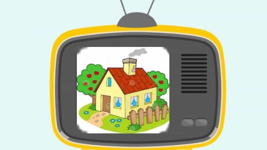 TV tipy – pořady o bydlení a zahradě