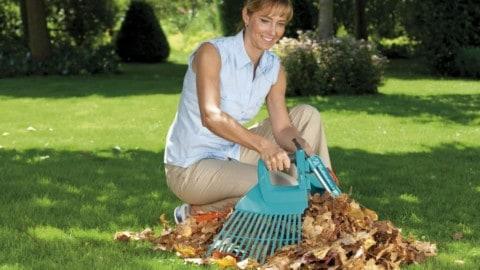 5 rad, jak si ulehčit podzim na zahradě