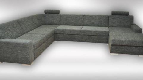Jak vybrat správnou sedačku do obýváku?