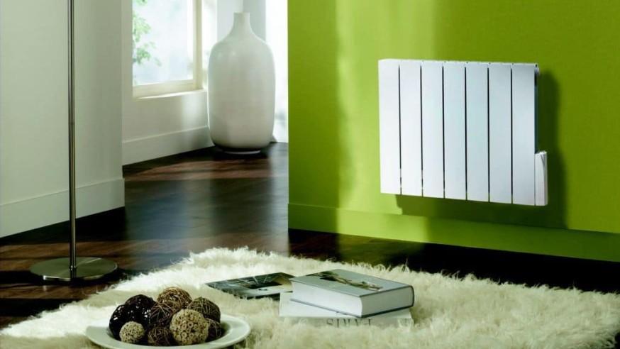 Elektrické vytápění je efektivní a úsporné