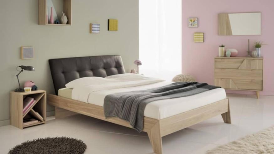Inspirujte se stylovými ložnicemi dle trendů zPaříže