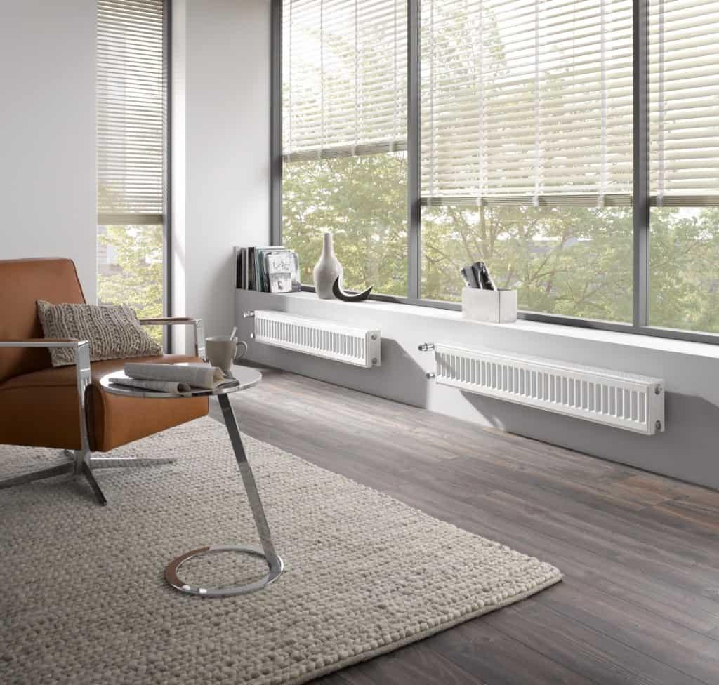 Kermi radiátor - stavební výška 200mm