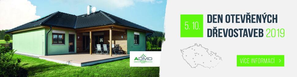 ADMD Den otevřených dřevostaveb 2019