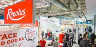 Infotherma 2020 - 27. výstava s tématy vytápění a úspory energií