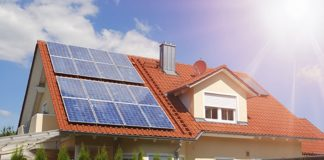 Bohemia Energy FVE na rodinném domě
