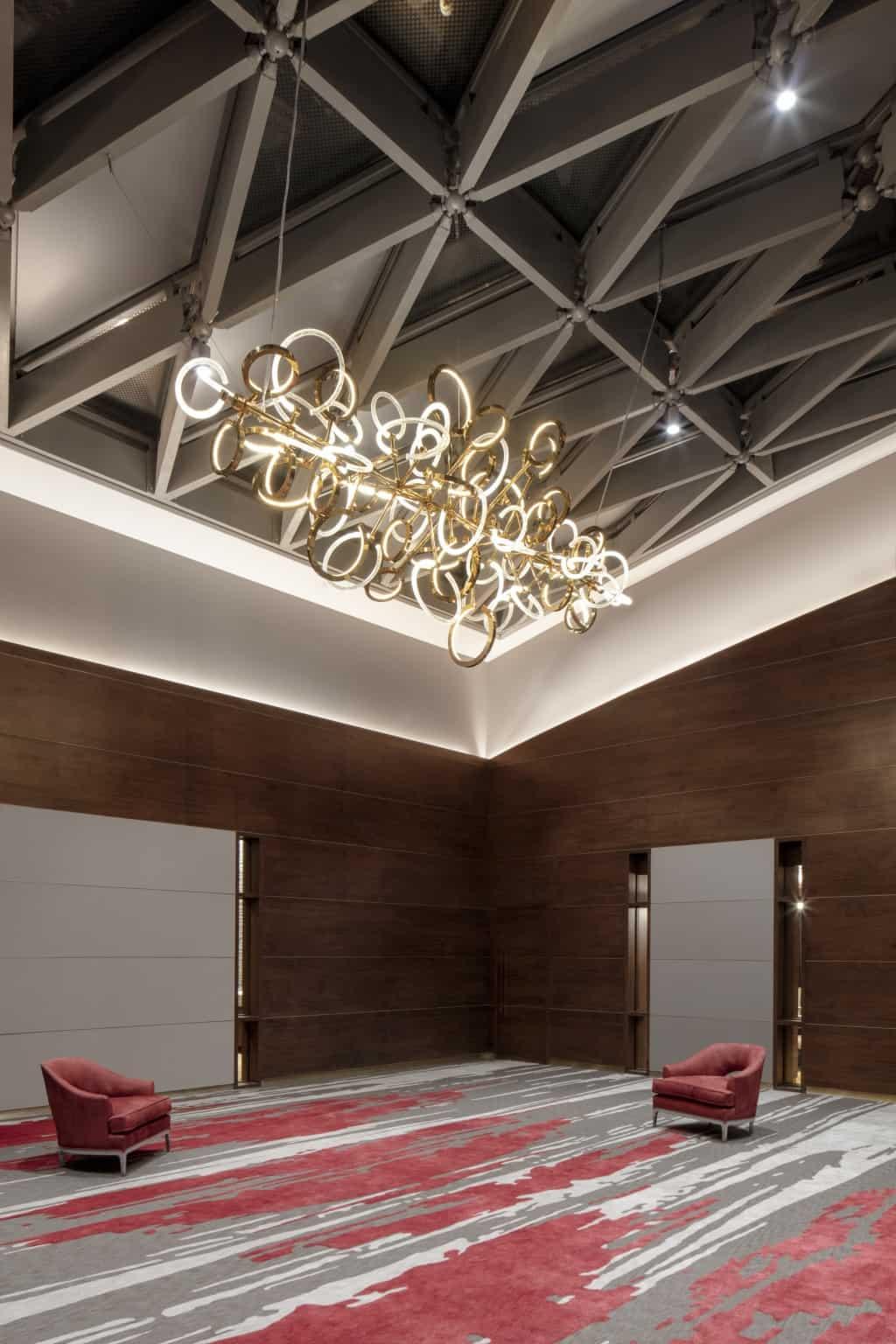 Preciosa Lightning - Adani Corporate House 2