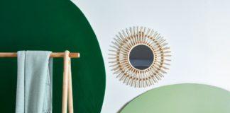 Balakryl - akcentové barvy, zelená, titulní