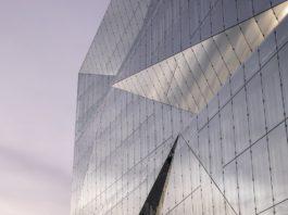 Guardian Glass - Cube Berlin 1