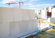 Velkoformátová výstavba - Xealla - Trenčín 4