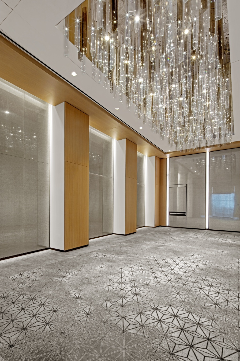 Preciosa Lighting - Conrad hotel Washington 4