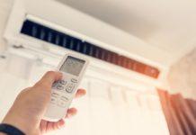 Klimatizace ilustrační foto