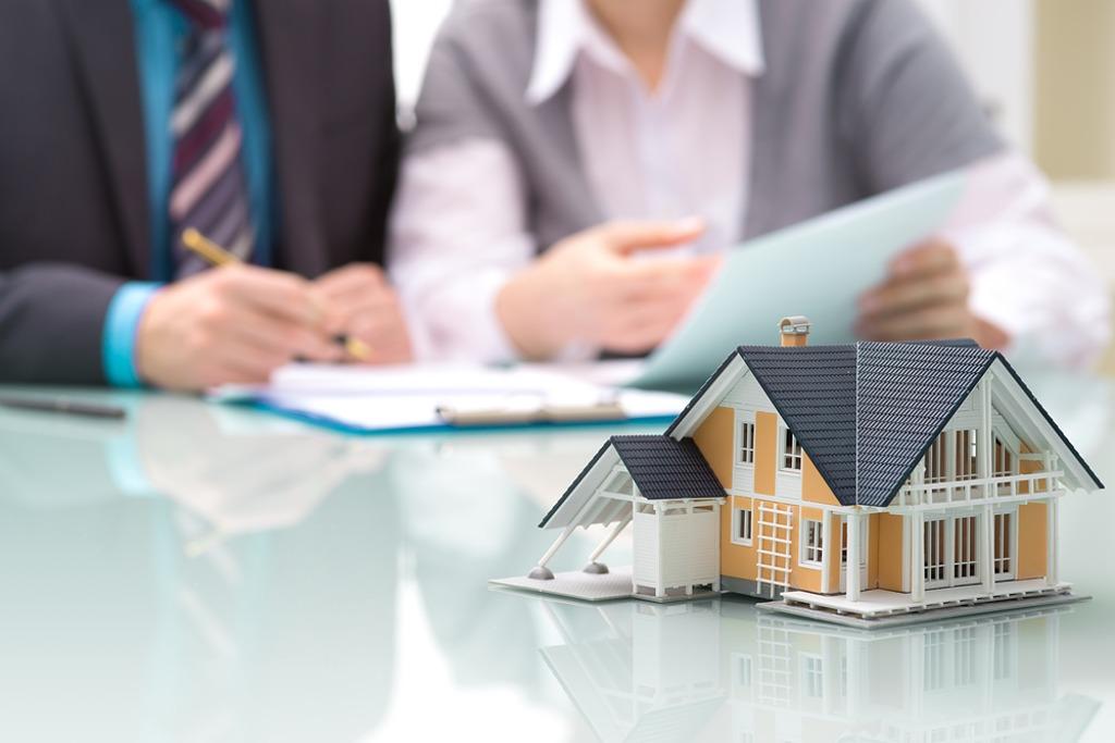 Uzavření pojištění k nemovitostem - ilustrativně pro Direct pojišťovnu