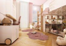 Dětský pokoj - Mooden Design - foto 2