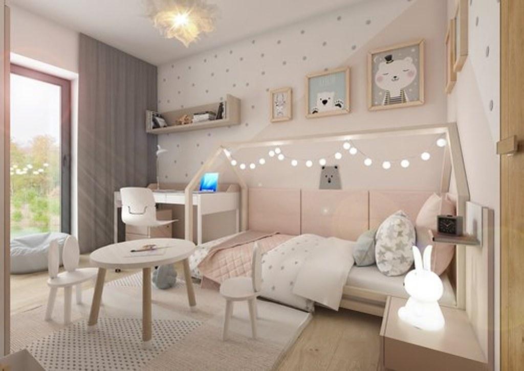 Dětský pokoj - Mooden Design - foto 6
