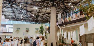 Letní Flora Olomouc 2020 - foto sobota č.1