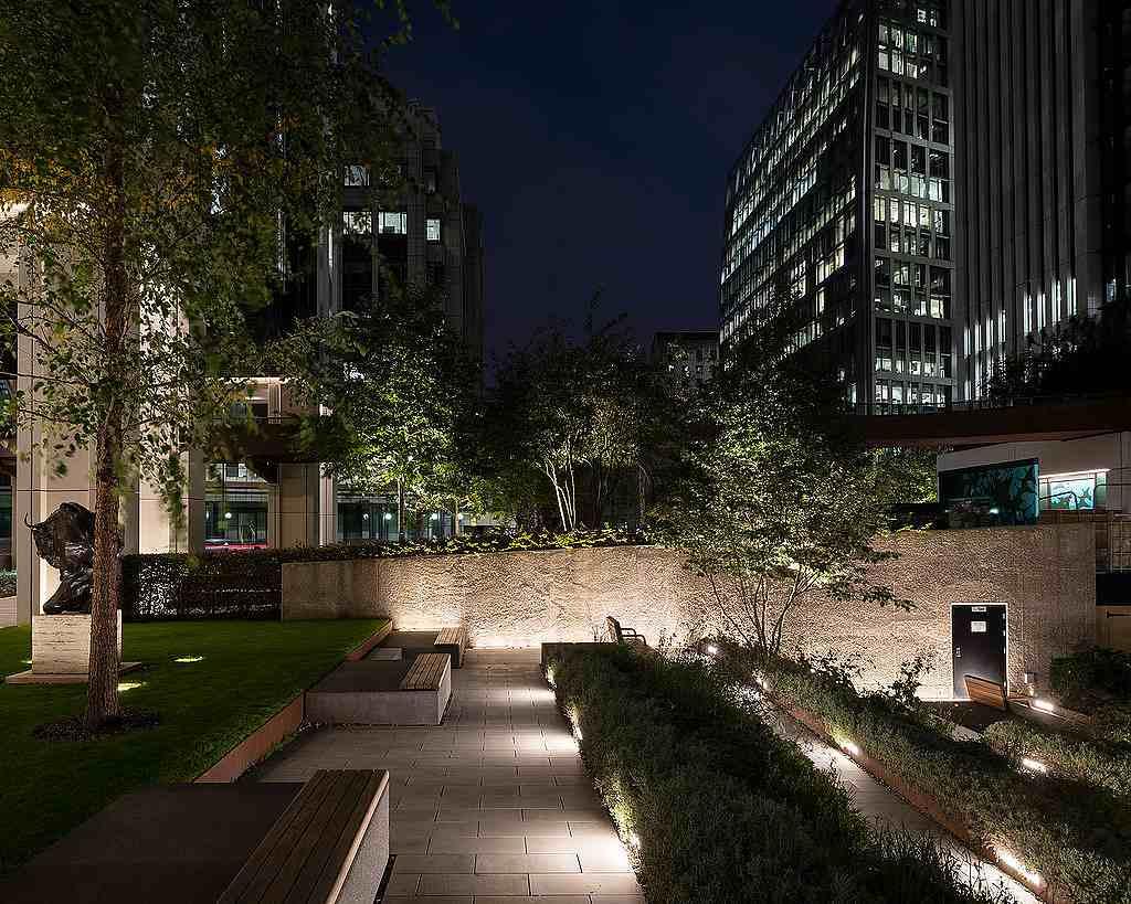 London Wall Place - foto 2