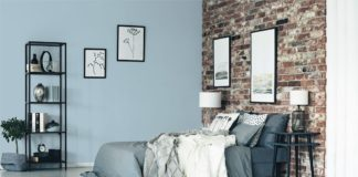 Primalex Ceramic - interiér s pastelovými barvami