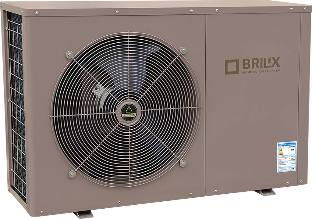 Albixon tepelné čerpadlo XHP FD