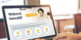 Bohemia Energy - webová kancelář pro snadné změny záloh