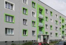 Bytový dům - ilustrativní foto PA