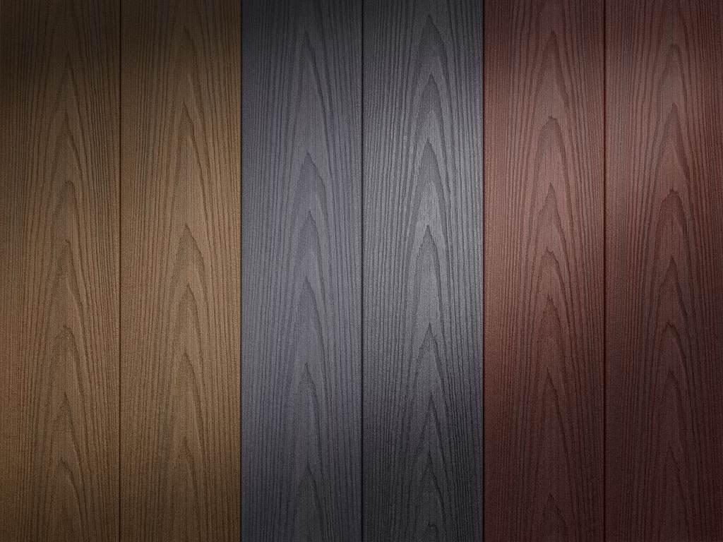 WPC Woodplastic - nová terasová prkna Natur Plus 2020