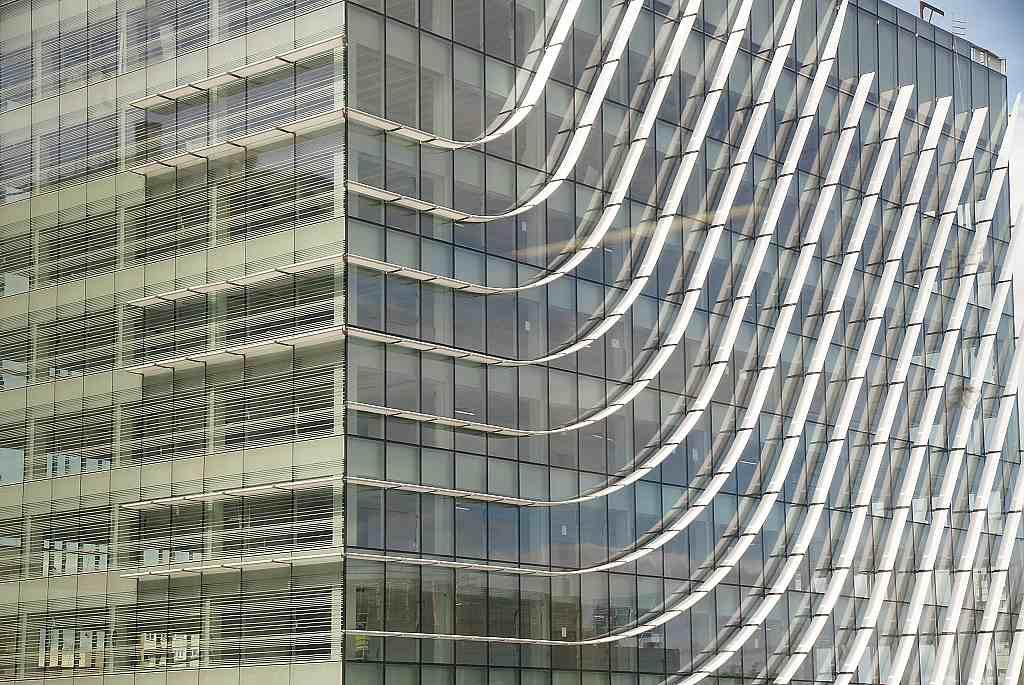 Budova Castellana 77, Madrid, Španělsko 33886872018