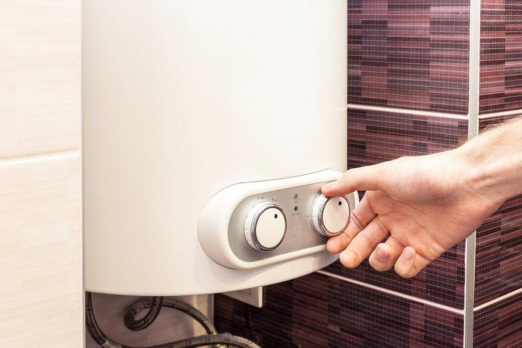 Energie, úspory - koetl, vytápění