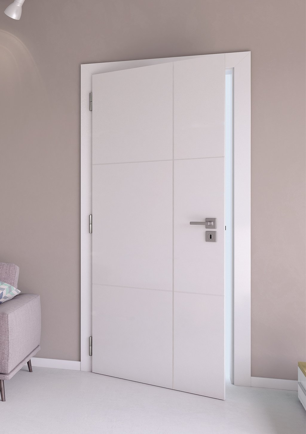 SOLODOOR Polar