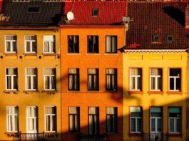 Bytový dům (5166367 Pixabay)