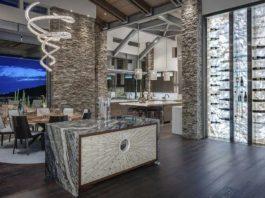Preciosa Lighting v davis Private Residence USA