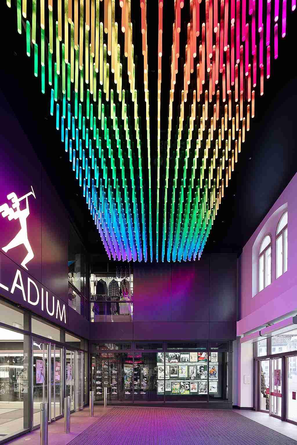 Preciosa Lighting - Palladium 03