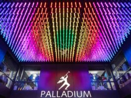Preciosa Lighting - Palladium 01