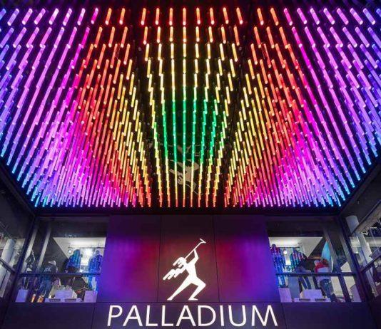 Preciosa Lighting - Palladium 01