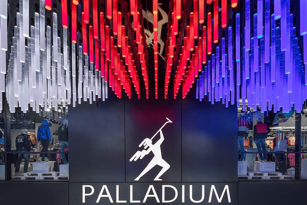Preciosa Lighting - Palladium 05
